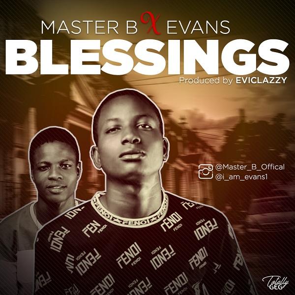 master b blessings