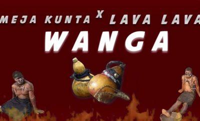 meja kunta wanga