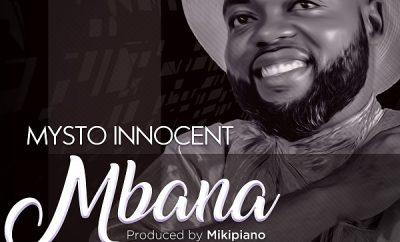 mysto innocent mbana