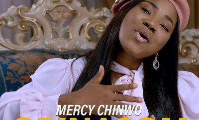 mercy chinwo obinasom lyrics