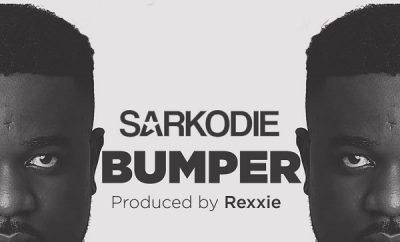 sarkodie bumper