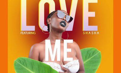 trina south love me