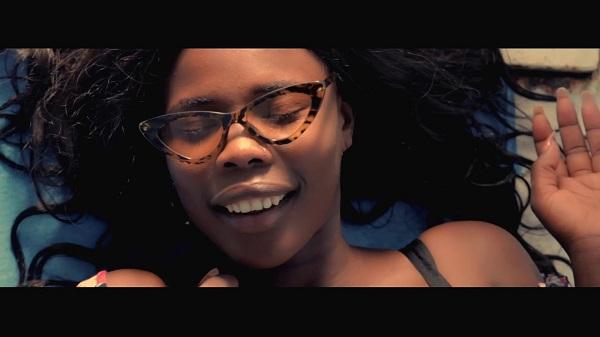 trina south love me video