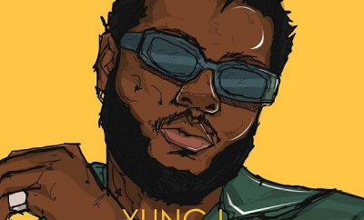 yung l juice and zimm album