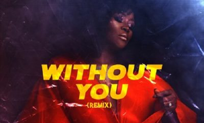 dj tunez without you remix