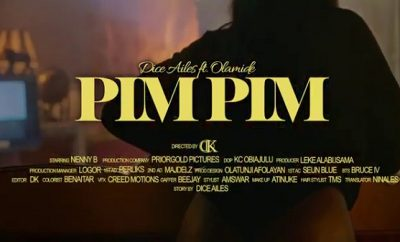 dice ailes pim pim video