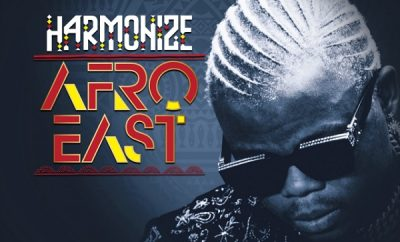 harmonize afro east album
