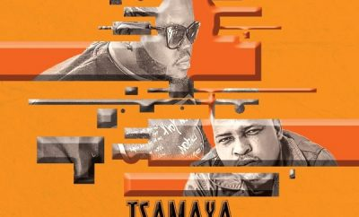 heavy k tsamaya