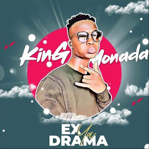 king monada ex ya drama album
