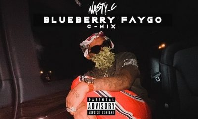 nasty c blueberry faygo c-mix
