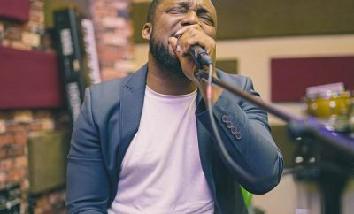 tim godfrey oh god arise