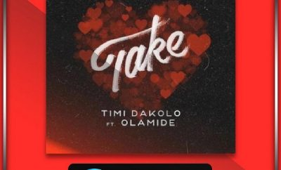 timi dakolo take
