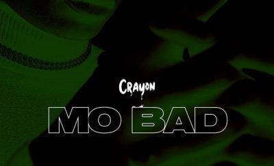 crayon mo bad