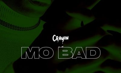 crayon mo bad lyrics
