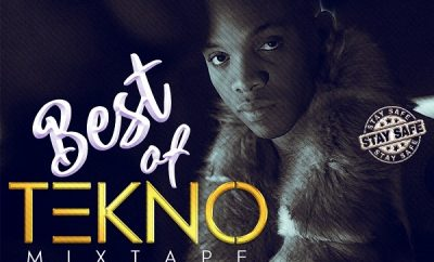 dj donak best of tekno mixtape