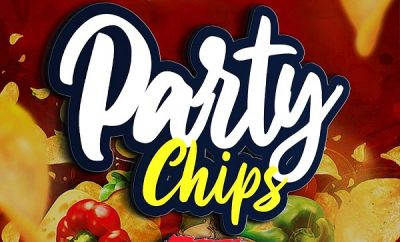 dj penny party chips vol 8