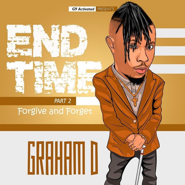 Graham D Forgive and Forget