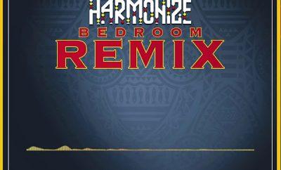 harmonize bedroom remix ft fik fameica