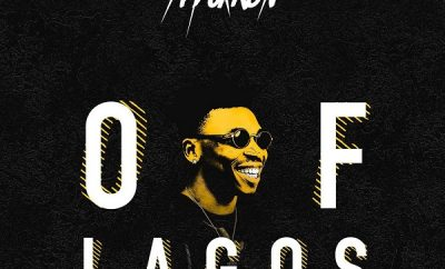 mayorkun of lagos