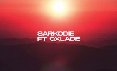 sarkodie overload 2 ft oxlade
