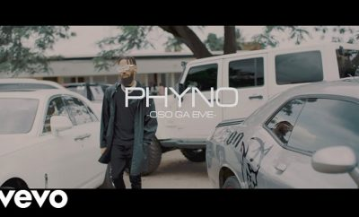 phyno oso ga eme video