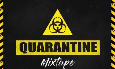 dj kentalky quarantine mix