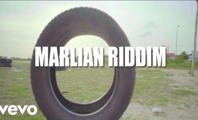 marlian riddim video