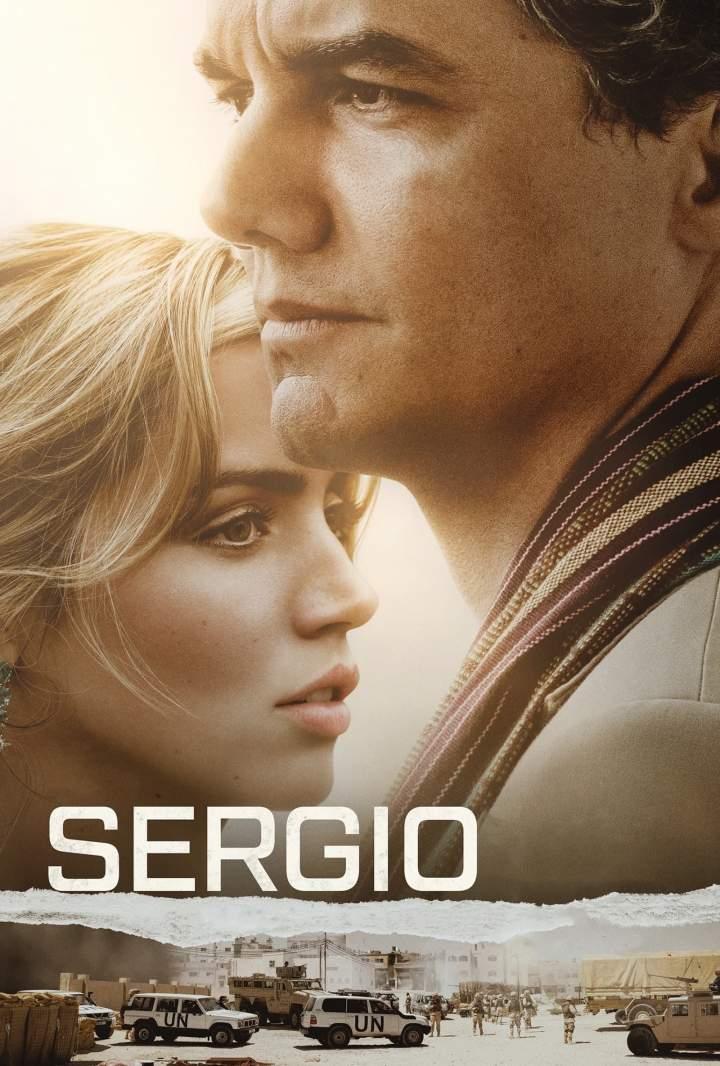 sergio movie