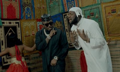 skales tatabara video
