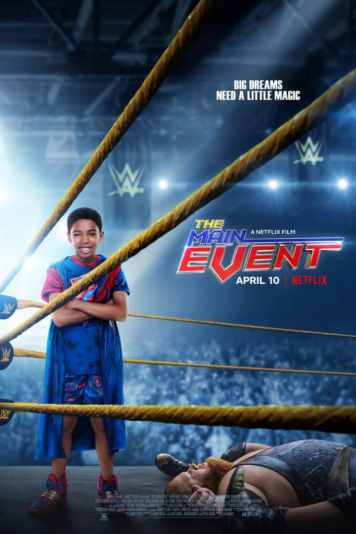 the main event movie