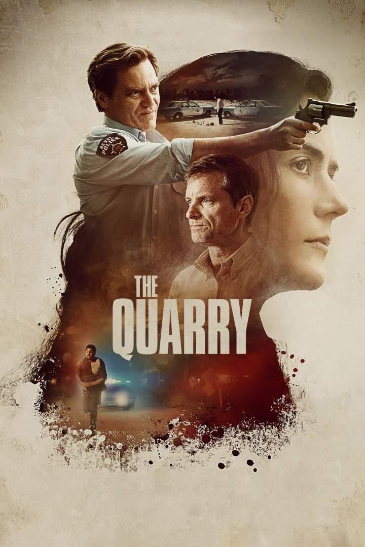 the quarry movie
