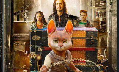 adventures of rufus the fantastic pet movie
