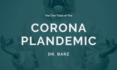 dr barz corona plandemic