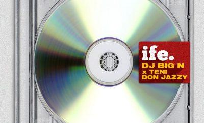 dj big n ife