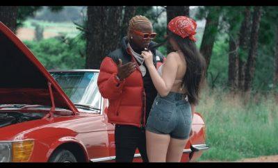 harmonize falling in love video download