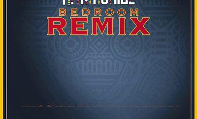 harmonize bedroom remix ft grenade
