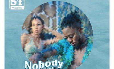 internationalboy nobody cover