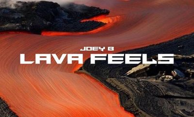 joey b lava feels ep