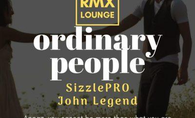 john legend ordinary people sizzlepro remi