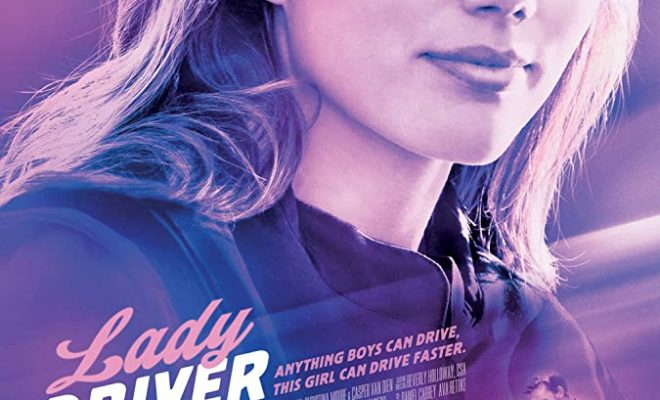 lady driver full movie download