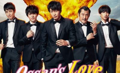 ossan love or dead full movie download