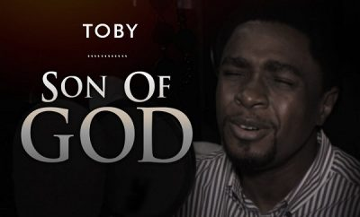 toby son of god